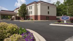 Exterior view Hampton Inn St Louis-Fairview Heights