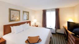 Suite Hampton Inn - Suites St Louis-Chesterfield
