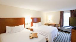 Kamers Hampton Inn - Suites St Louis-Chesterfield