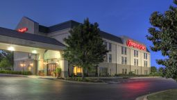 Exterior view Hampton Inn Tuscaloosa-University