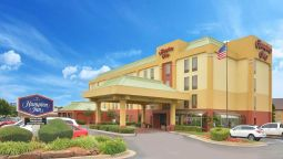 Hampton Inn Tulsa-Broken Arrow - Broken Arrow (Oklahoma)