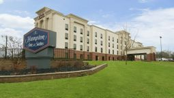Hampton Inn - Suites-Knoxville-North I-75 - Knoxville (Tennessee)