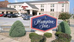 Hampton Inn Quincy - Quincy (Illinois)