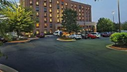 Hampton Inn Wash-Dulles Intl Airport South - Chantilly (Virginia)