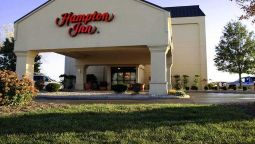 Hampton Inn Washington Court House