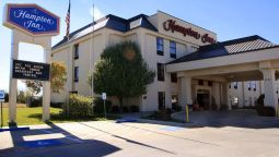 Hampton Inn Weatherford - Weatherford (Texas)