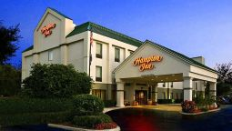 Hampton Inn Winter Haven FL - Winter Haven (Florida)