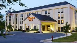 Hampton Inn Winchester N-Conference Center VA