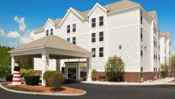 Hampton Inn Waterville ME - Winslow (Maine)
