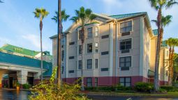 Buitenaanzicht Hampton Inn - Suites Tampa-North
