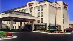 Buitenaanzicht Hampton Inn Tulsa-Broken Arrow