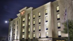 Exterior view Hampton Inn Knoxville-East