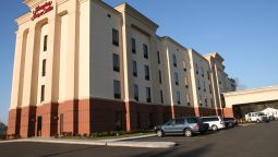 Exterior view Hampton Inn - Suites-Knoxville-North I-75