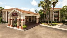 Exterior view Hampton Inn - Suites Venice Bayside South Sarasota