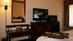 Room Hampton Inn Dumfries