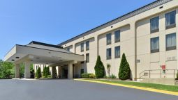 Exterior view Hampton Inn Laurel -Fort Meade Area- MD