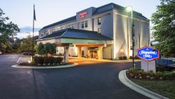 Exterior view Hampton Inn Potomac Mills-Woodbridge VA