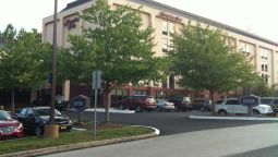 Exterior view Hampton Inn Philadelphia-Willow Grove