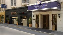 Harbor Court Hotel - San Francisco (Kalifornia)