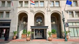 Hotel Hilton New Orleans St Charles Avenue - New Orleans (Louisiana)