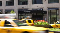 LOEWS REGENCY NEW YORK HOTEL - New York (New York)