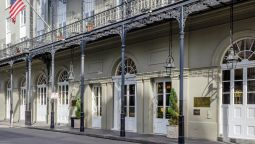 Hotel Omni Royal Orleans - New Orleans (Louisiana)