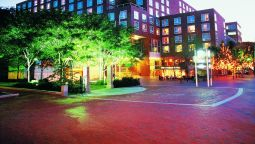 CHARLES HOTEL HARVARD SQUARE - Cambridge (Massachusetts)