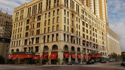 THE PFISTER HOTEL LVX - Milwaukee (Wisconsin)