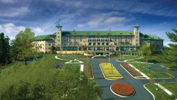 THE HOTEL HERSHEY - Hershey (Pennsylvania)