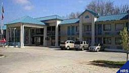 Hotel RED ROOF HOT SPRINGS - Hot Springs (Arkansas)
