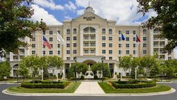 Exterior view Charlotte  a Luxury Collection Hotel The Ballantyne