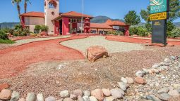 Quality Inn Cottonwood - Cottonwood (Yavapai, Arizona)