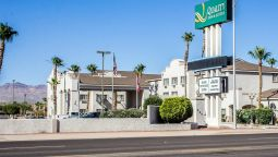 Quality Inn & Suites - Safford (Arizona)