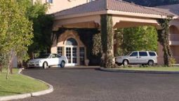Hotel WYNDHAM GARDEN RESORT - Prescott Valley (Arizona)