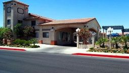 Quality Inn Near China Lake Naval Station - Ridgecrest (California)