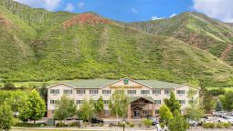 Quality Inn & Suites On The River - Glenwood Springs (Colorado)