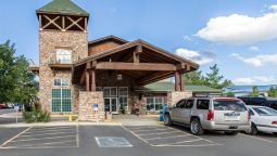 Quality Inn & Suites Summit County - Silverthorne (Colorado)