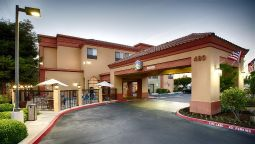 Exterior view BEST WESTERN PLUS FRESNO INN
