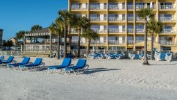 Quality Hotel Clearwater Beach Resort - Clearwater (Florida)