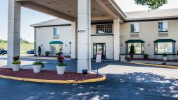 Quality Inn & Suites - Des Moines (Iowa)