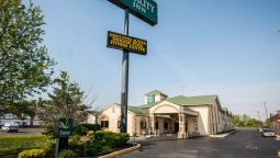 Quality Inn Franklin - Franklin (Johnson, Indiana)