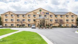 Quality Inn & Suites - South Bend (Indiana)