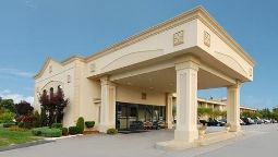 Quality Inn Somerset - Somerset (Massachusetts)