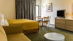 Room Quality Inn & Suites Golf Resort
