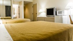 Kamers Quality Inn & Suites Golf Resort
