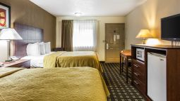 Room Quality Inn & Suites Southlake
