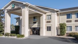 Buitenaanzicht Quality Inn & Suites Savannah North