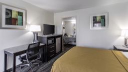 Kamers Quality Inn & Suites Conference Center