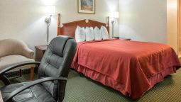 Kamers Quality Inn Northwest
