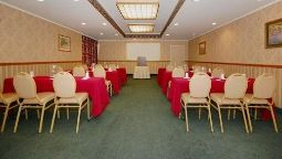 Conference room Quality Inn Somerset